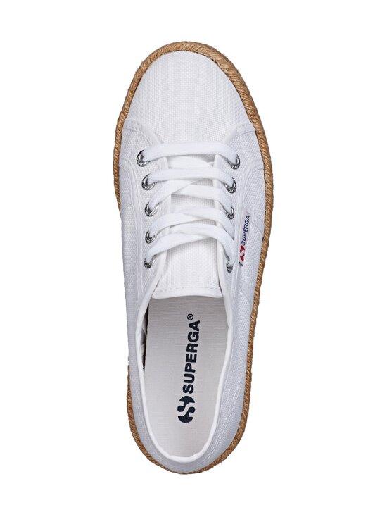 Superga - Cotropew-kengät - 901 WHITE   Stockmann - photo 2