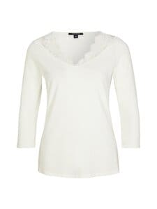 Comma - Paita - 0120 WHITE | Stockmann