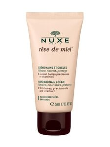 Nuxe - Hand and Nail Cream Rêve de Miel -käsivoide 50 ml - null | Stockmann