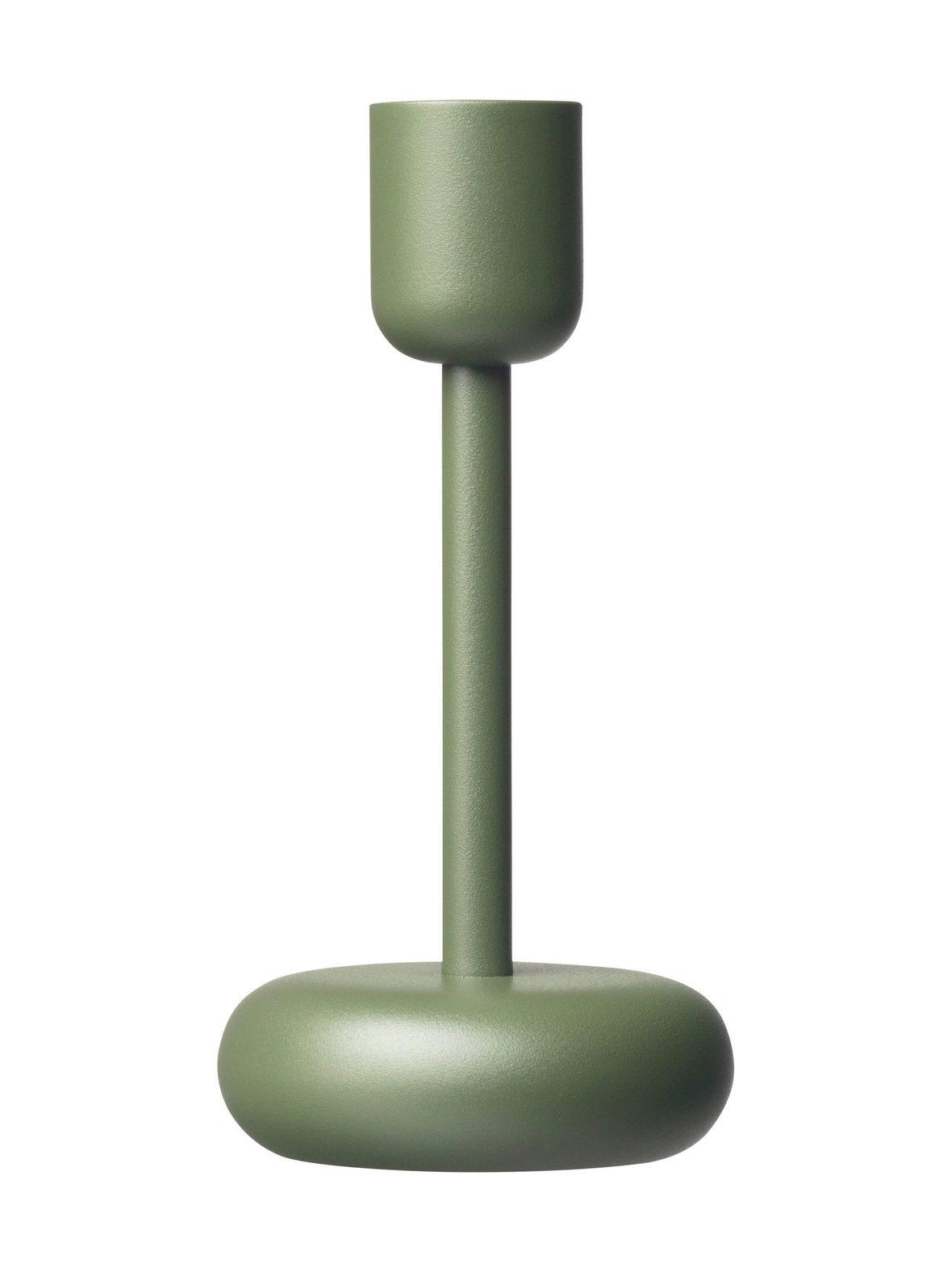 Iittala – Nappula-kynttilänjalka 183 mm