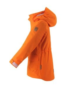 Reima - Reimatec Bock -parka - 2720 ORANGE | Stockmann