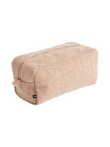 HAY - Hue Wash Bag -toilettilaukku - SOFT PINK | Stockmann