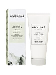 Estelle&Thild - BioCalm Ultra Rich Repair Cream -voide 50 ml - null | Stockmann