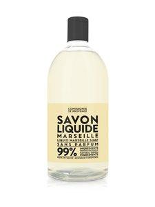 Compagnie de Provence - Marseille-nestesaippua täyttöpakkaus tuoksuton, 1 l | Stockmann