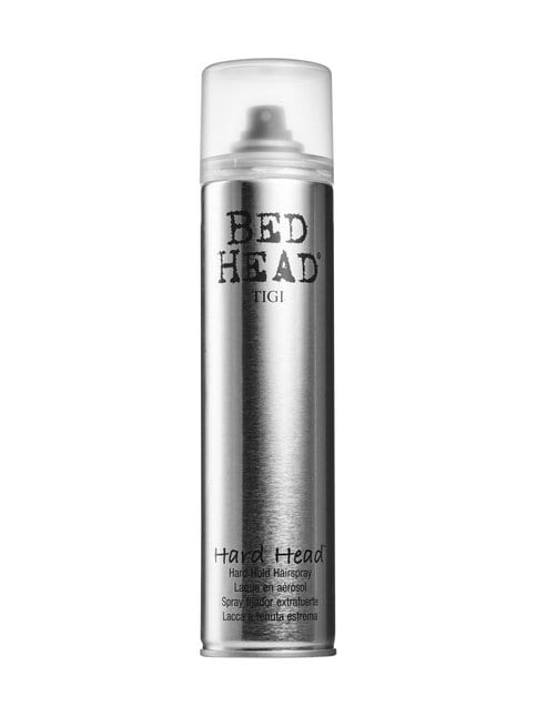 Bed Head Hard Head -hiuskiinne 385 ml
