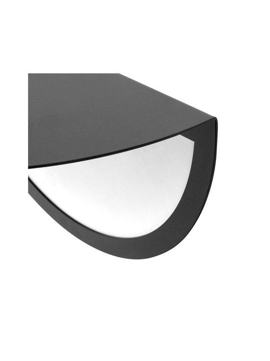 Muubs - Gravity L -seinähylly 40 x 20 x 20 cm - BLACK | Stockmann - photo 3