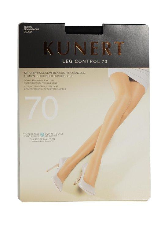 Kunert - Leg Control 70 den -sukkahousut - BLACK | Stockmann - photo 1