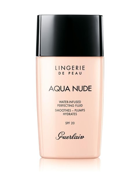 Lingerie De Peau Aqua Nude Foundation SPF20 -meikkivoide