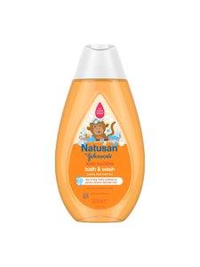 Natusan - Kids Bubble Bath -kylpyvaahto 300 ml | Stockmann