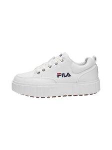 Fila - Sandblast-sneakerit - 1FG WHITE | Stockmann