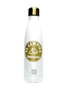 Vesi - VESI x IVANA Helsinki Go Camping -juomapullo 500 ml - WHITE   Stockmann