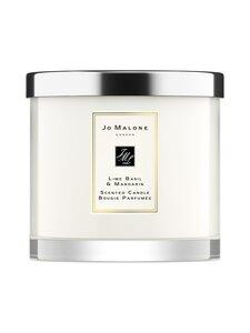 Jo Malone London - Lime Basil & Mandarin Deluxe -tuoksukynttilä 600 g   Stockmann