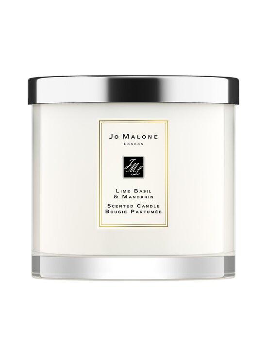 Jo Malone London - Lime Basil & Mandarin Deluxe -tuoksukynttilä 600 g - NOCOL | Stockmann - photo 1