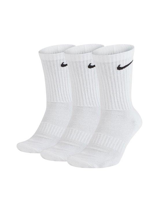Nike - Everyday Cushion Crew -sukat 3-pack - WHITE/BLACK | Stockmann - photo 1