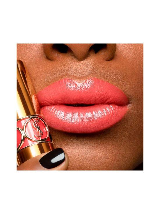Yves Saint Laurent - Rouge Volupté Shine Lipstick -huulipuna - 43 ROSE RIVE GAUCHE | Stockmann - photo 4