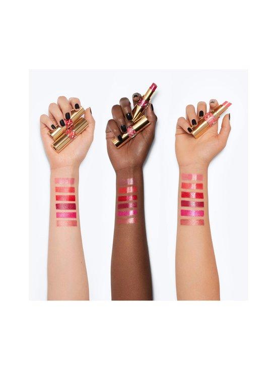 Yves Saint Laurent - Rouge Volupté Shine Lipstick -huulipuna - 43 ROSE RIVE GAUCHE | Stockmann - photo 5