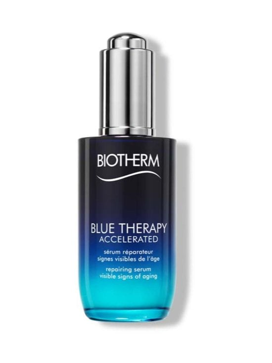 Biotherm - Blue Therapy Accelerated Serum -seerumi kaikille ihotyypeille 50 ml - null | Stockmann - photo 1
