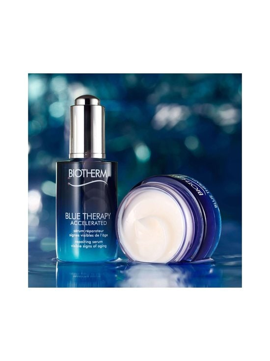 Biotherm - Blue Therapy Accelerated Serum -seerumi kaikille ihotyypeille 50 ml - null | Stockmann - photo 6