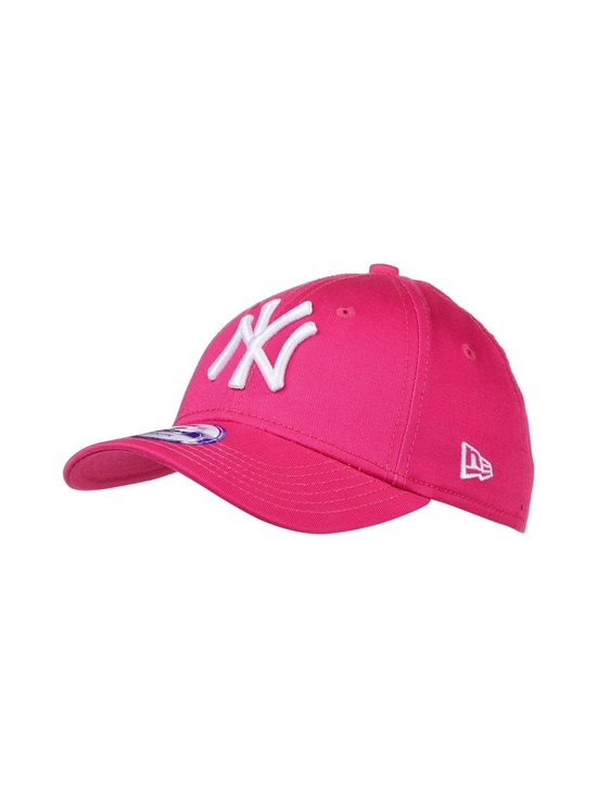 New Era - New York Yankees 9FORTY -lippalakki - PINKKI | Stockmann - photo 1