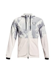 Under Armour - Legacy Wndbrkr -takki - 112 ONYX WHITE | Stockmann