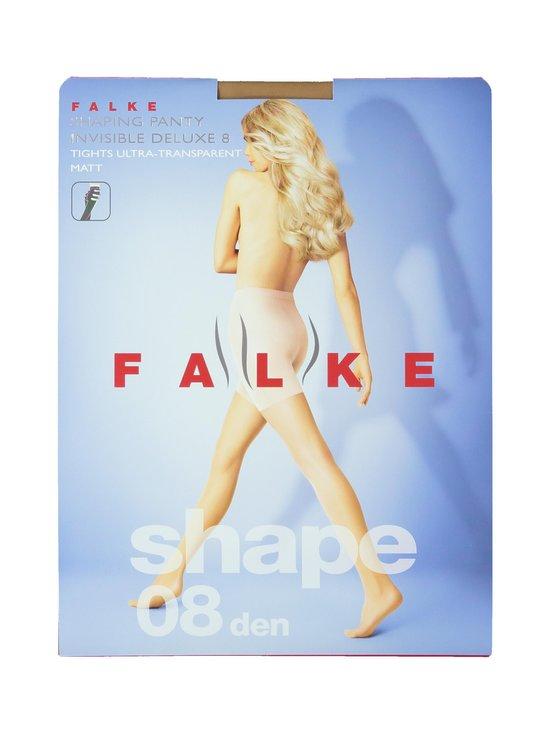 Falke - Invisible Deluxe Shaping -sukkahousut 8 den - SUN | Stockmann - photo 1