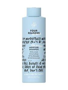 Four Reasons - Moisture Shampoo -shampoo 300 ml | Stockmann