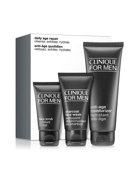 Clinique - AGE REPAIR For Men Set -ihonhoitopakkaus - VAR_1 | Stockmann - photo 1