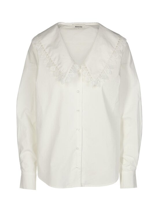Modström - Hemera Shirt -pusero - OFF WHITE | Stockmann - photo 1