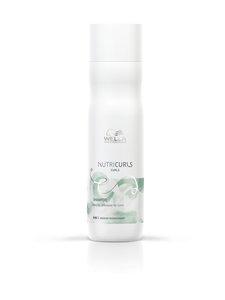 Wella Invigo - Nutricurls Curls Shampoo | Stockmann