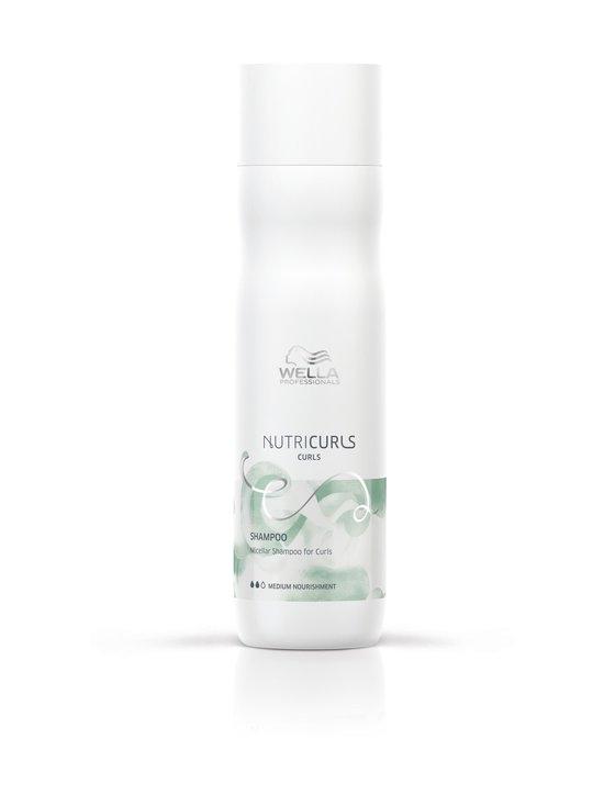 Wella Invigo - Nutricurls Curls Shampoo - NOCOL | Stockmann - photo 1