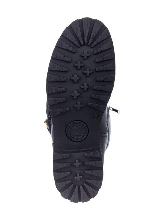 Panama Jack - Amberes Igloo Trav Tall Boot -nahkasaappaat - B1 NAPA GRASS NEGRO   Stockmann - photo 3