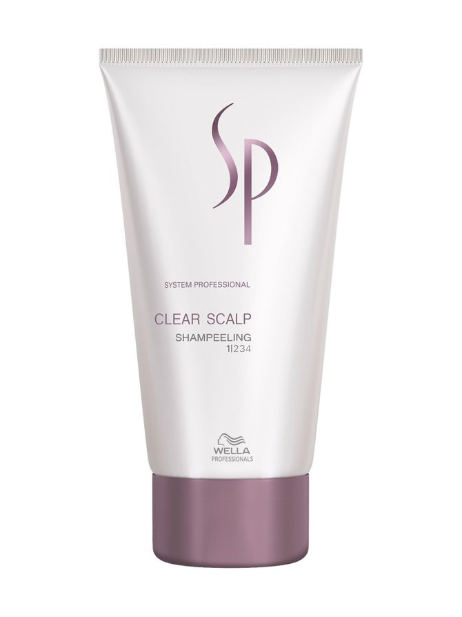Clear Scalp Shampeeling -shampoo 150 ml
