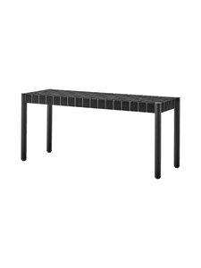 &tradition - Betty TK4 -penkki 45 x104 cm - BLACK / BLACK WEBBING | Stockmann
