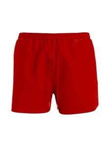Tommy Hilfiger - SF Medium Drawstring -uimashortsit - XLG PRIMARY RED | Stockmann