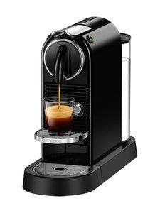 Nespresso - D112 CitiZ -kahvikone - BLACK | Stockmann