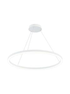 Design by Grönlund - Layer 1 LED -valaisin ø 80 cm - WHITE | Stockmann