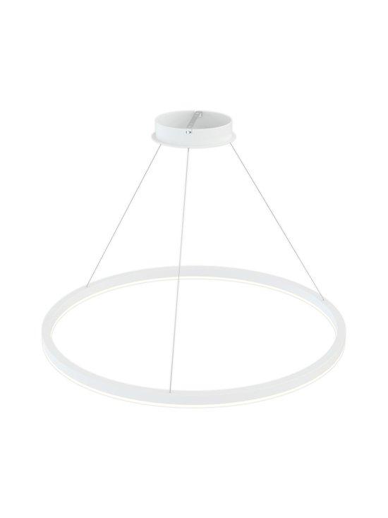 Design by Grönlund - Layer 1 LED -valaisin ø 80 cm - WHITE | Stockmann - photo 3