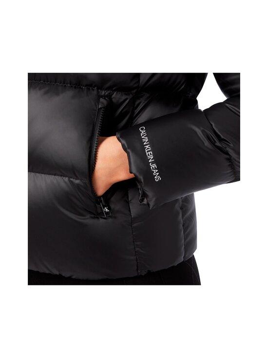 Calvin Klein Jeans - Untuvatakki - BAE CK BLACK | Stockmann - photo 7