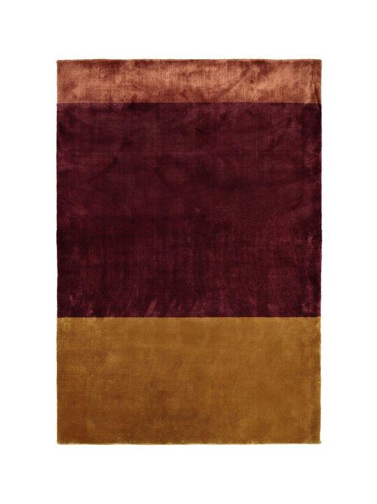 FINARTE - Suraya-matto 140 x 200 cm - VIININPUNAINEN | Stockmann - photo 1