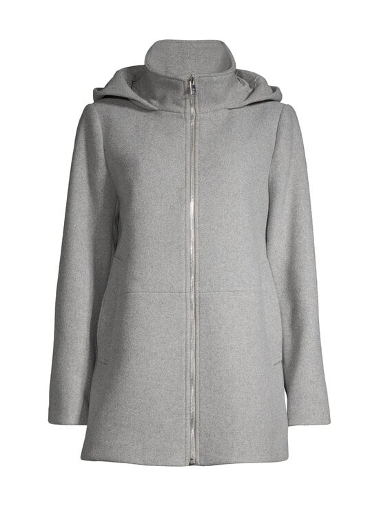 Esprit - Takki - 044 LIGHT GREY 5 | Stockmann - photo 1
