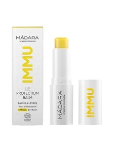 Madara - IMMU Lip Protection Balm -huulivoide 4.5g - null | Stockmann