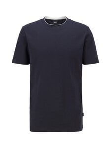 BOSS - Tiburt-paita - 402 DARK BLUE | Stockmann