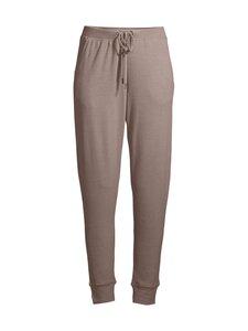 NOOM loungewear - Alva Jogger Pants -housut - NUDE MEL   Stockmann