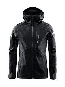 Sail Racing - Naisten Reference Jacket Gore-Tex-takki - 999 CARBON | Stockmann