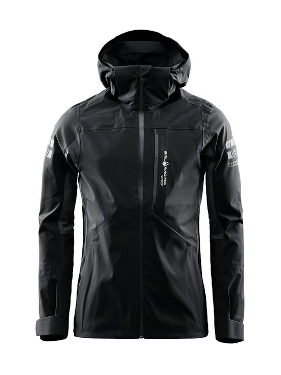 Sail Racing - Naisten Reference Jacket Gore-Tex-takki - 999 CARBON   Stockmann - photo 1