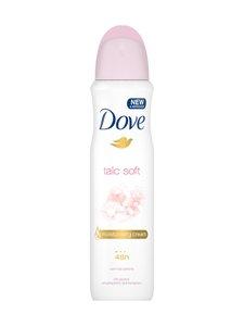 Dove - Talc Soft -antiperspiranttisuihke 150 ml | Stockmann