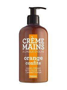Terra - Marseille-käsivoide, appelsiini 300 ml | Stockmann