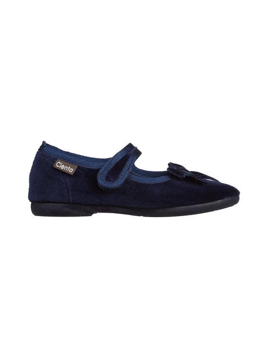 CIENTA - Ballerinat - 02477 BLUE | Stockmann - photo 1