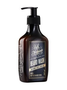 Dick Johnson - Beard Wash GodLike -partasaippua 250 ml | Stockmann