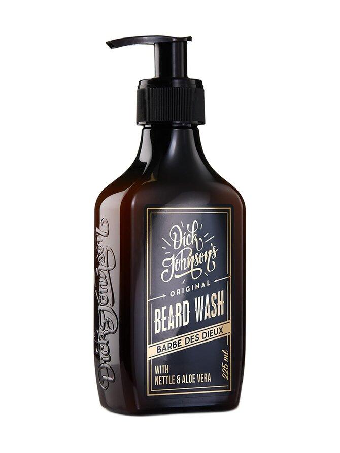 Beard Wash GodLike -partasaippua 250 ml